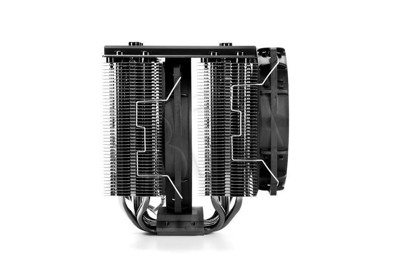 be quiet  CPU cooler Dark Rock PRO 3 procesora dzesētājs, ventilators
