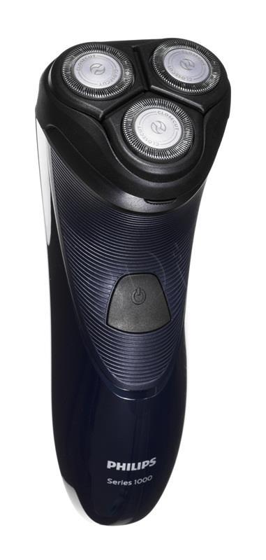Philips S1100/04 Series 1000 Vīriešu skuveklis