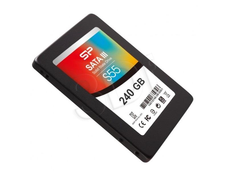 SILICON POWER SSD S55 240GB 2.5