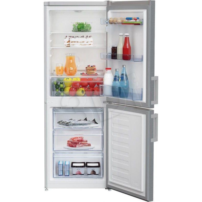 CSA240K21XP Beko        Fridge-Freezer Ledusskapis