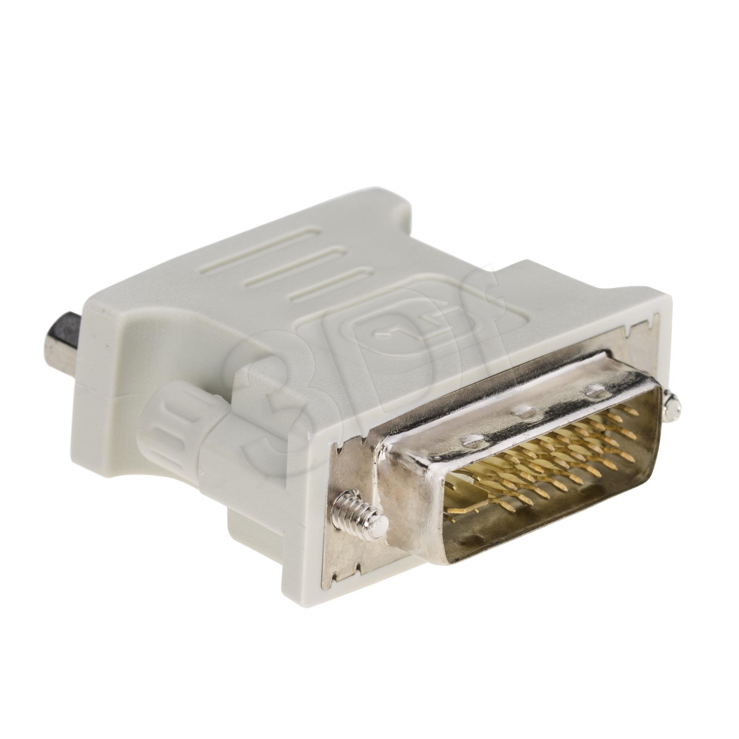 Akyga VGA F / DVI 24+5 M (AK-AD-12)