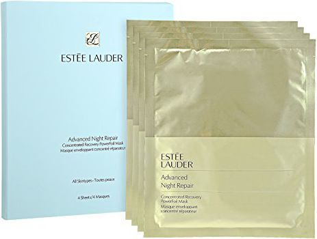 Estee Lauder Advanced Night Repair Concentrated Recovery PowerFoil Mask 100ml kosmētika ķermenim