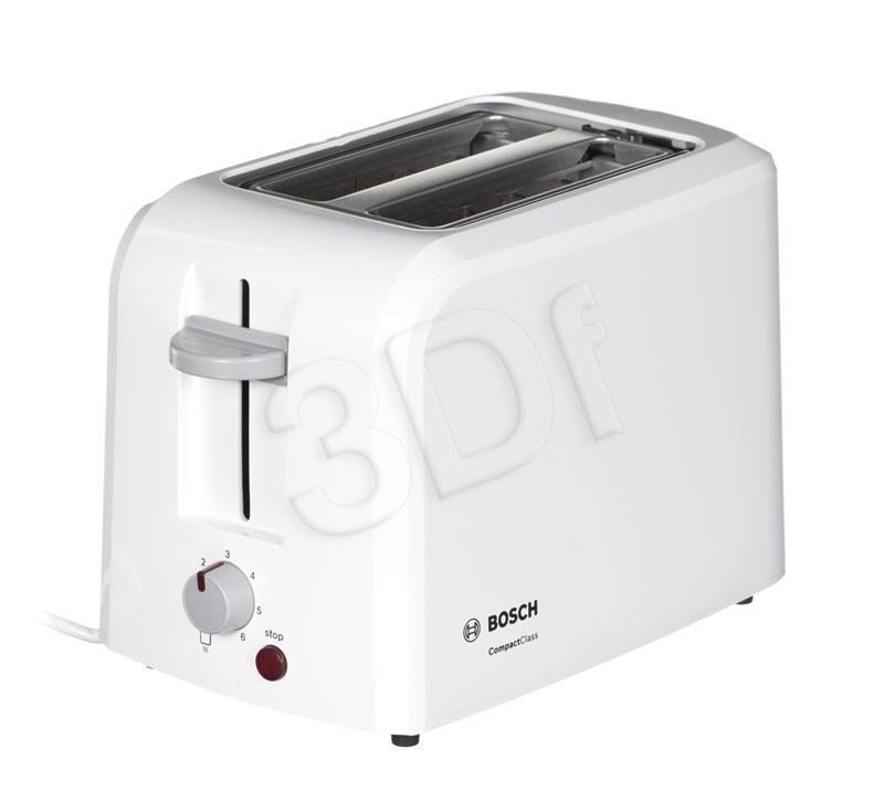 Bosch TAT3A011 White Tosteris