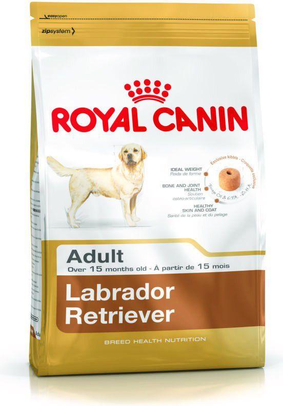 Royal Canin Labrador Retriever Adult 12kg barība suņiem