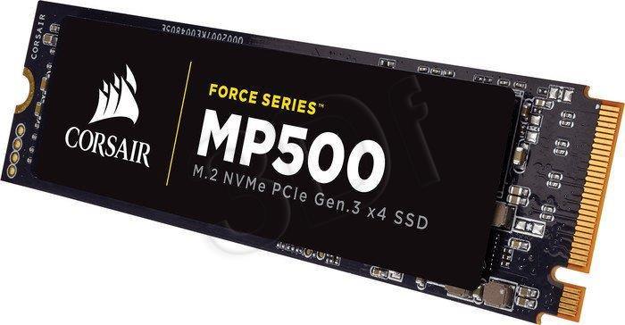 Corsair Force Series   MP500 240GB M.2 SSD SSD disks