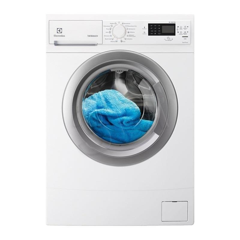 Washing machine ELECTROLUX EWS 11074 SAU Veļas mašīna