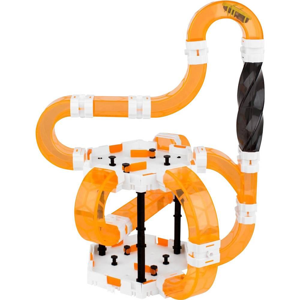 Hexbug Nano V2 Neon Barrel Roll bērnu rotaļlieta