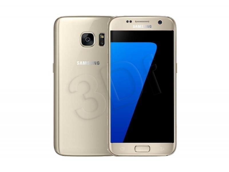 Samsung Galaxy S7 32GB SM-G930F GOLD Mobilais Telefons