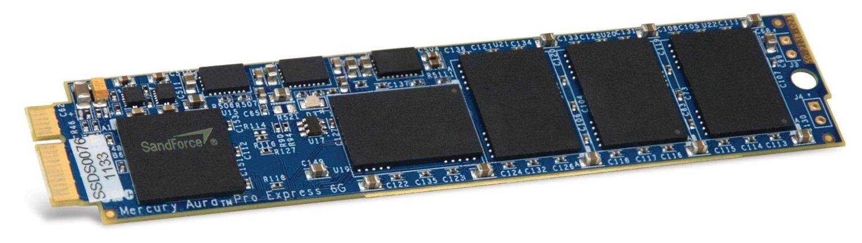 OWC Aura Pro SSD 240GB   Macbook Air 2012 SSD disks