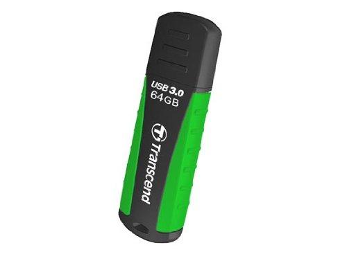 TRANSCEND 64GB JETFLASH 810 USB 3,0 USB Flash atmiņa