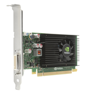 HP NVIDIA NVS 315 1GB   Graphics video karte