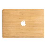 Woodcessories EcoSkin Apfel Macbook 13 Pro Retina bamboo