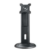 Neovo Desk Stand Height Adjustable