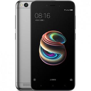 Xiaomi Redmi 5A 2/16GB  Dark Grey Mobilais Telefons