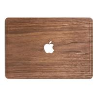 Woodcessories EcoSkin Apfel Macbook 13 Air & Pro walnut