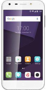 Smartfon ZTE Blade A6 32GB Srebrny (126668801016) 126668801016 Mobilais Telefons
