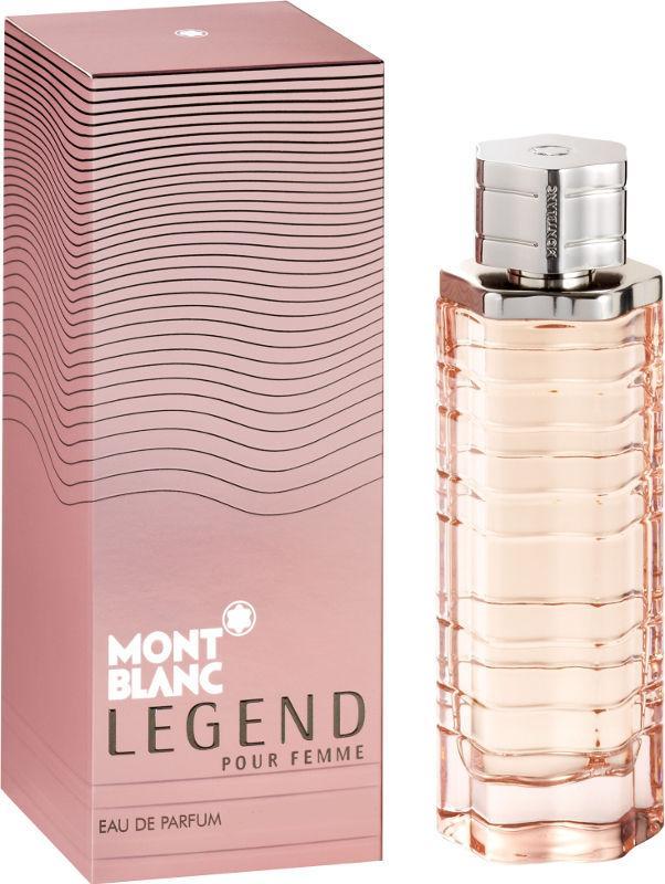 Mont Blanc Legend (EDP,Woman,50ml) T-MLX20702 Smaržas sievietēm