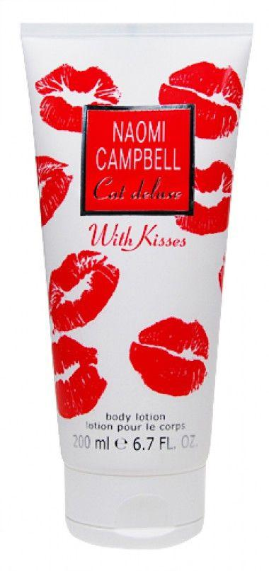 Naomi Campbell Cat Deluxe With Kisses (BLO,Woman,200ml) T-MLX21284