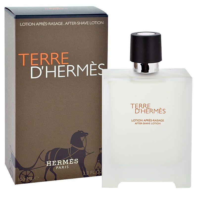 Hermes Terre D Hermes (ASH,Men,100ml) T-MLX21170
