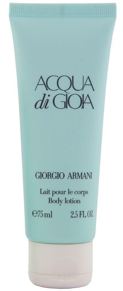 Giorgio Armani Acqua Di Gioia (BLO,Woman,75ml) T-MLX21153