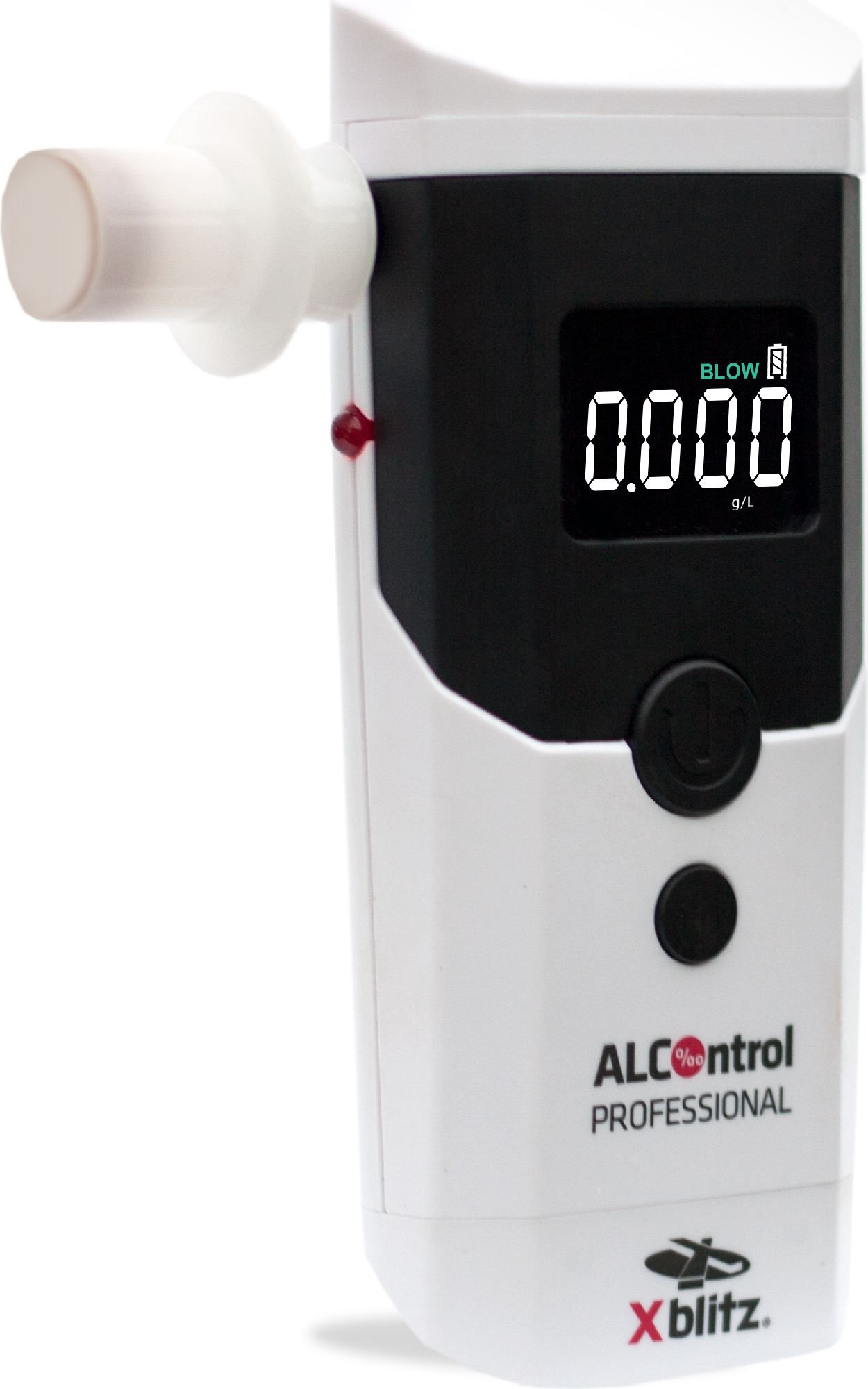 XBLITZ ALCONTROL Alkometrs