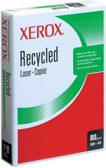 Xerox Paper eco (A4) papīrs