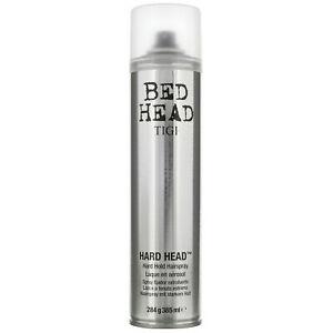 Tigi Bed Head Hard Head Hair Spray  385 Women
