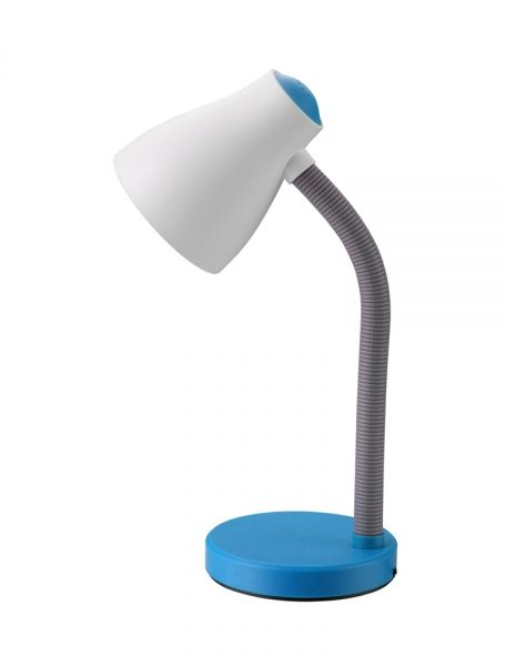 Lampka Polux biurkowa diodowa DSL-1110 Sweet - niebieska DSL-1110