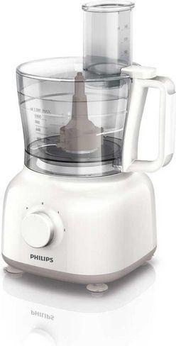 Virtuves kombains Philips HR7628 Virtuves kombains