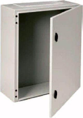 PCE Obudowa metalowa ARGENTA 500 x 500 x 200 z plyta IP66 (49055) 49055
