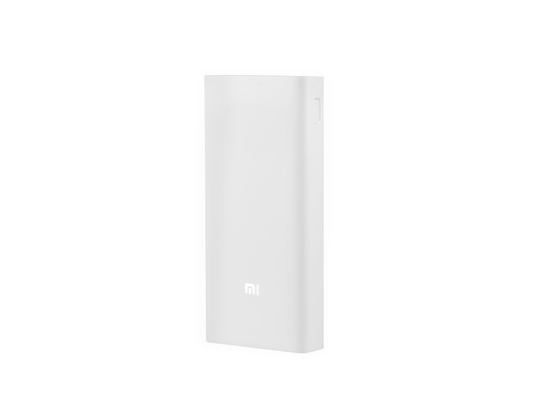 Xiaomi Mi Power Bank 2C Lithium-ion polymer, 20000 mAh Powerbank, mobilā uzlādes iekārta