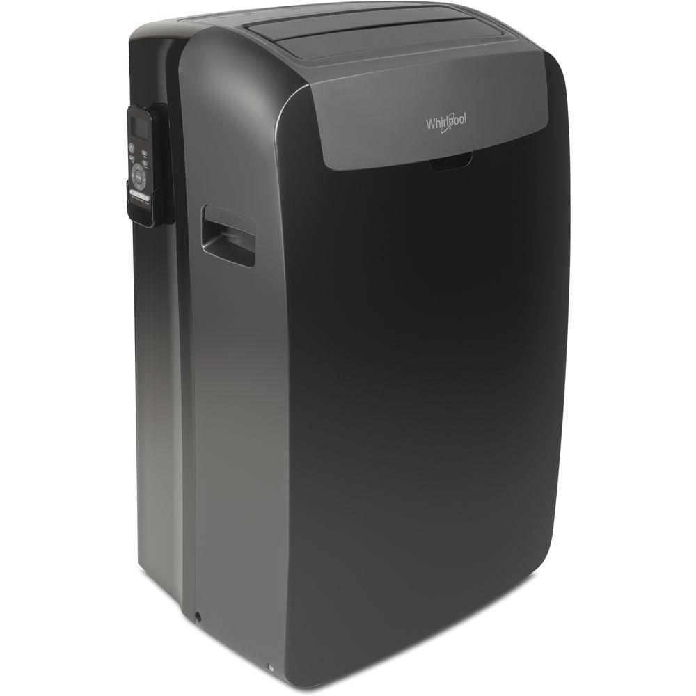 Air conditioner Whirlpool PACB212HP | 3,5 kW R290 Cooling & Heating BLACK PACB212HP kondicionieris