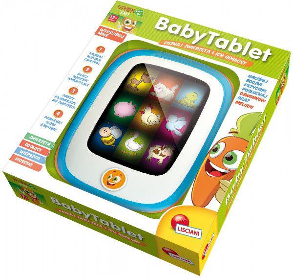Baby tablet bērnu rotaļlieta