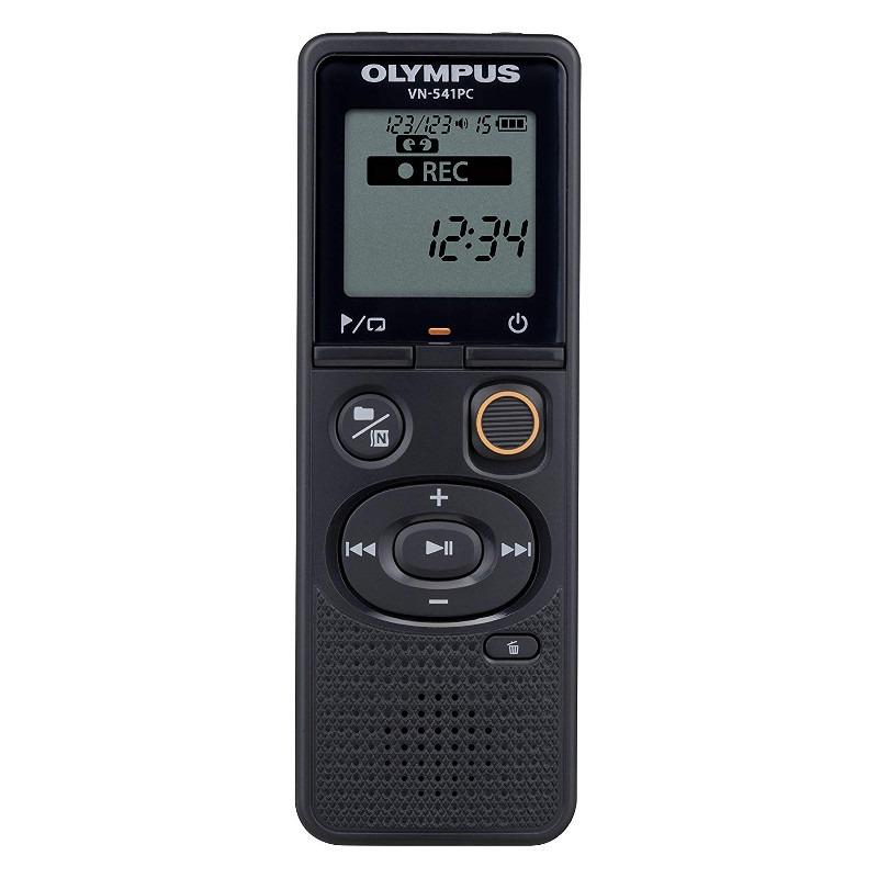 Olympus Digital Voice Recorder VN-540PC diktafons