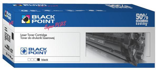 Toner Black Point LBPLXM1140 | black | 10 000 pp | Lexmark M1140 / XM1140