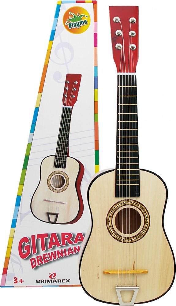 Brimarex Wooden guitar ukulele - 1520593