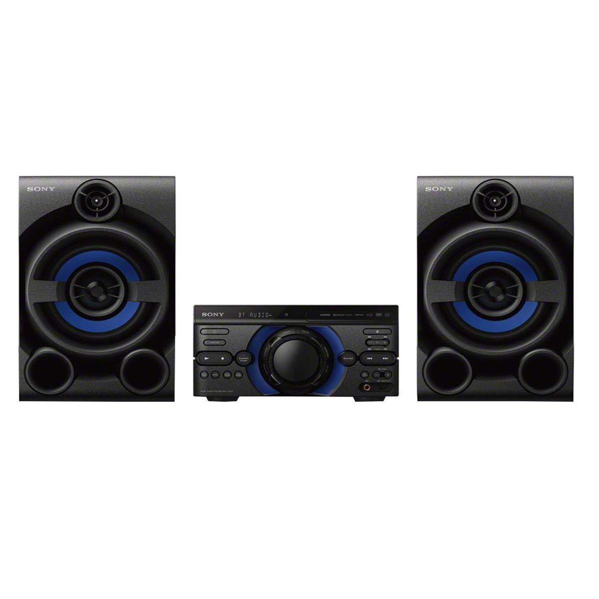 Sony MHC-M20D mūzikas centrs