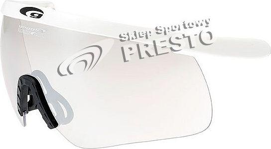 Goggle Wymienna szyba do okularow T325 Spare Lens T325-A Goggle  roz. uniw (465341) 465341