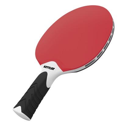 Outdoor red/black 7091-300 badmintona rakete