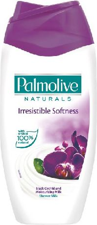 Palmolive  Zel pod prysznic Czarna Orchidea  250ml - 32273888 32273888