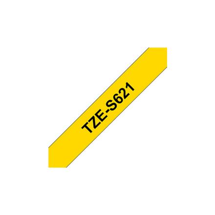 BROTHER TAPE TZES621 biroja tehnikas aksesuāri