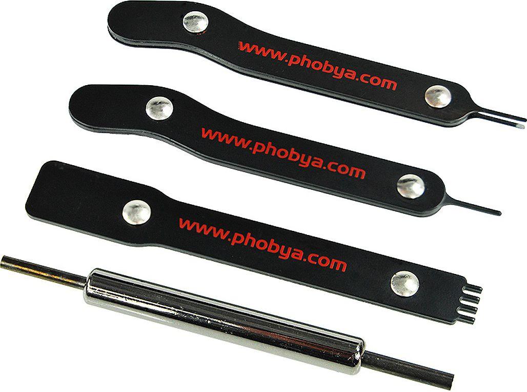 PROLINE Pilnik slusarski plaski 150mm - 32134 32134