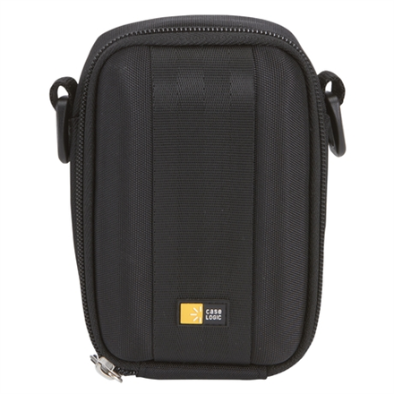 Case Logic QPB202 Medium Camera Case/ EVA/ Black/ For (3.5 x soma foto, video aksesuāriem