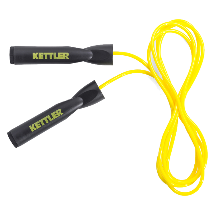 Jump Rope Basic Yellow 7373-560