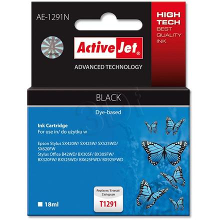 ActiveJet AE-1291N kārtridžs