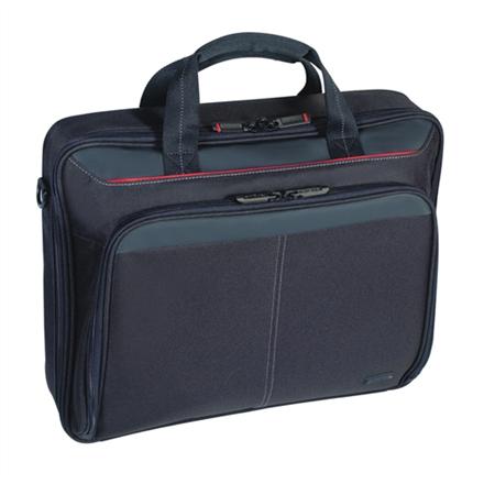 Targus Nylon Laptop Case portatīvo datoru soma, apvalks