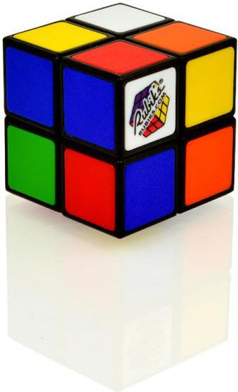 Tm Toys RUBIK 2x2 - RUB2001 galda spēle