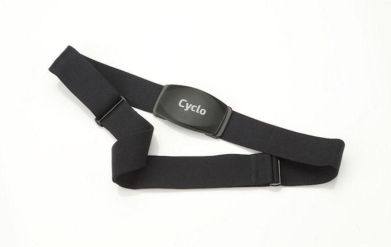 Mio Cyclo czujnik rytmu serca ANT+ / Bluetooth Viedais pulkstenis, smartwatch