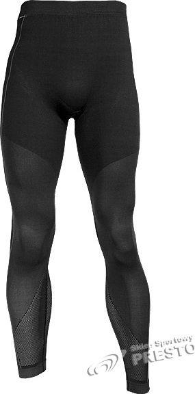 Brubeck Spodnie termoaktywne motocyklowe Brubeck LE00020  roz. S 5908239636821