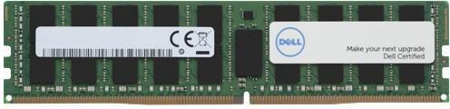 Pamiec serwerowa Dell DDR4, 4GB, 2400MHz, UDIMM, NON-ECC (A9321910/SNPGTWW1C/4G) A9321910/SNPGTWW1C/4G